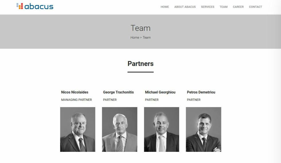 Abacus Team Partners