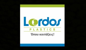 Lordos Plastics Facebook Competition & Game Logo