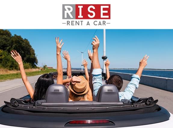 Rise Rent A Car