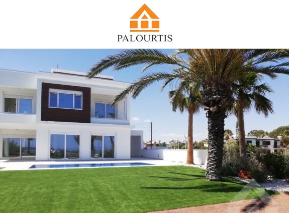 Palourtis Website
