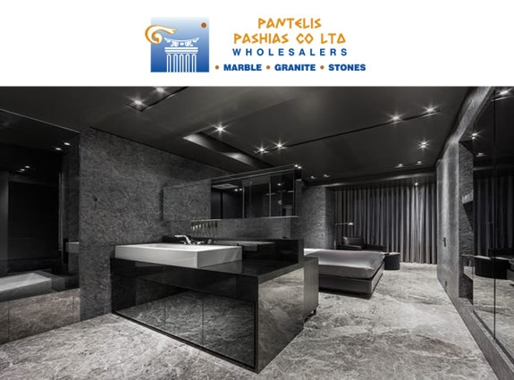 Pantelis Pashias Website