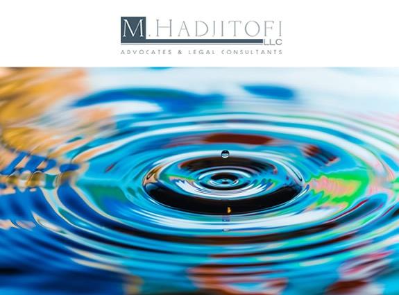 M. Hadjitofi LLC
