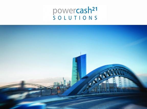 Powercash21 Solutions