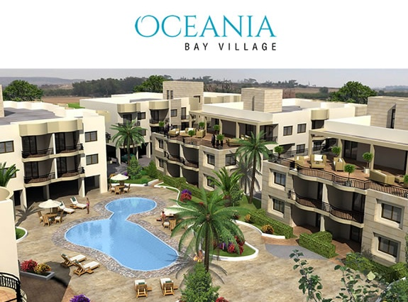 Oceanic Bay Village