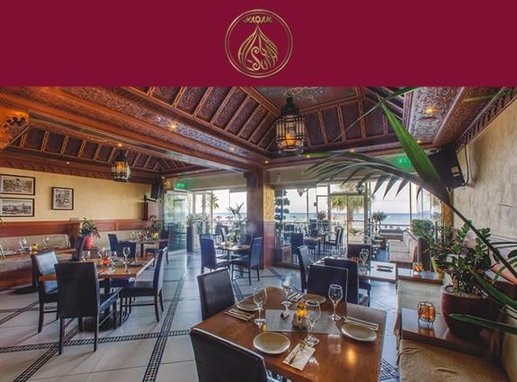 Maqam Al Sultan Restaurant