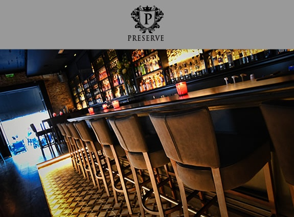 Preserve Lounge Facebook Page