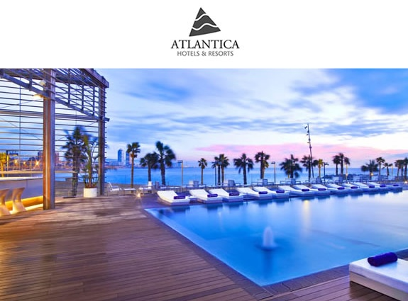 Atlantica Hotels & Resorts App