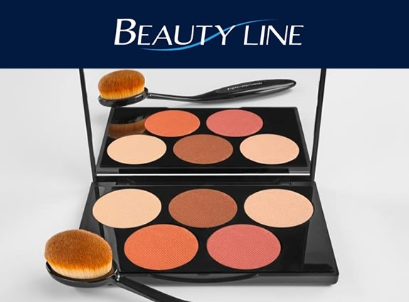 Beautyline Mobile App