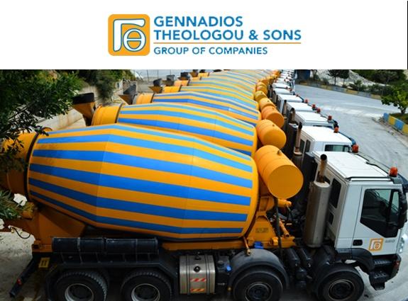 Gennadios Theologou & Sons