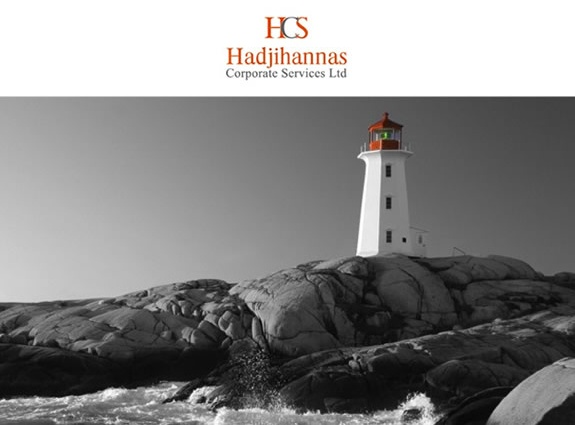 HCS corporate website