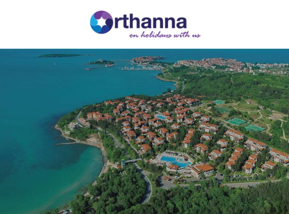 Orthodoxou Orthanna Website