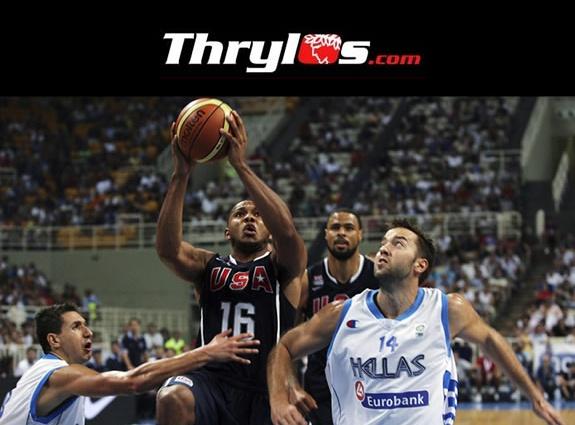 Thrylos.com