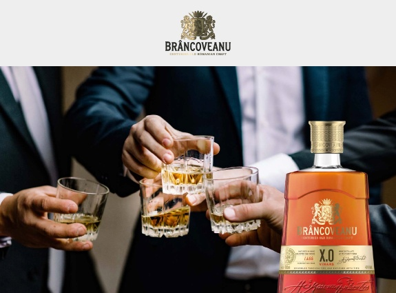 Brancoveanu Website