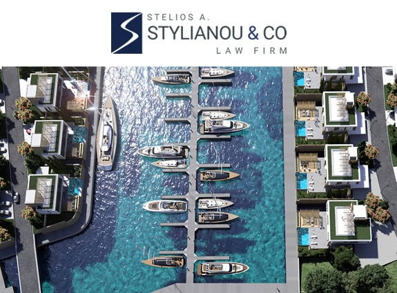 Stelios A. Stylianou & CO Law Firm
