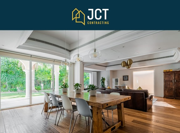 JCT Contracting