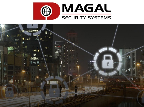 Magal Security