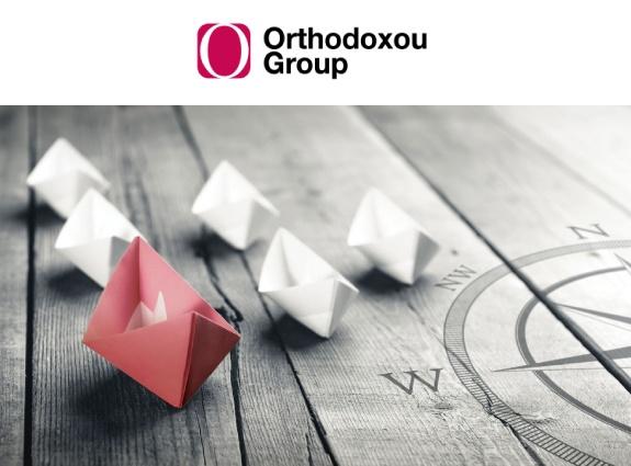 Orthodoxou Group Website