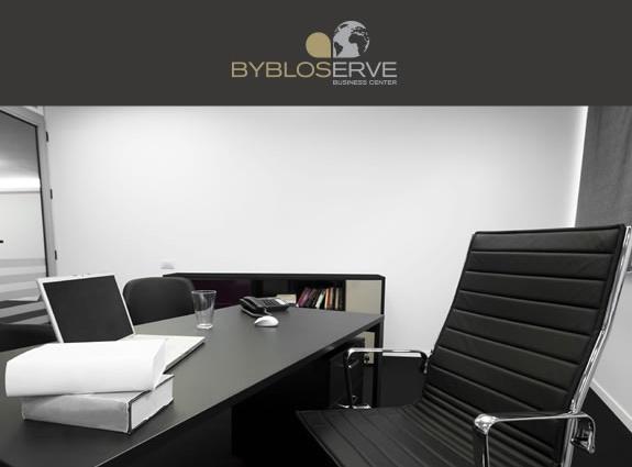 Bybloserve BC