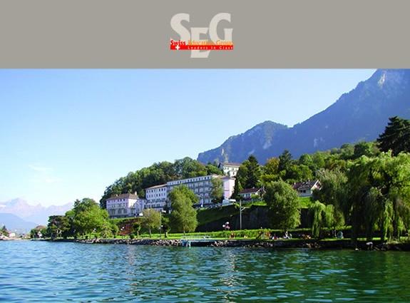 Swiss Education Group