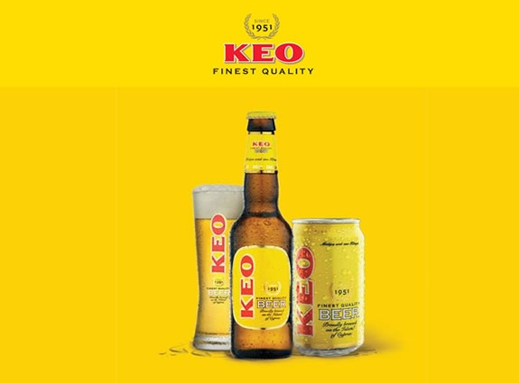 KEO Super Football Competition