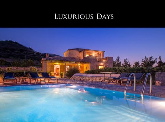 Luxurius Days