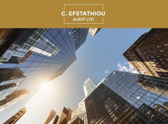 C. Efstathiou Audit