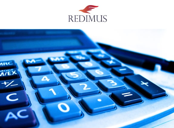 Redimus Website