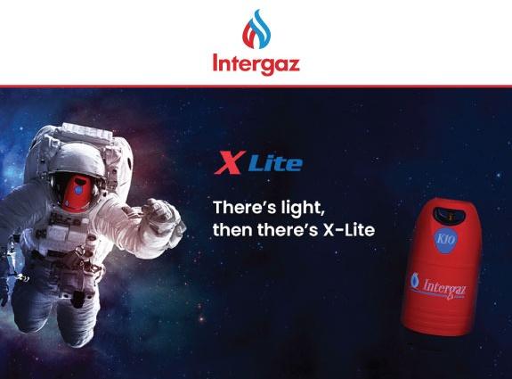 Intergaz Website