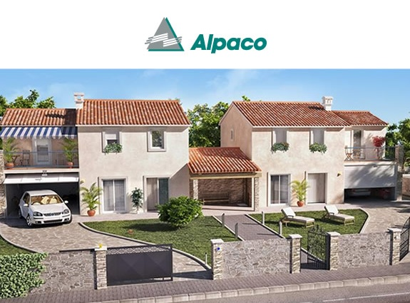 Alpaco Website