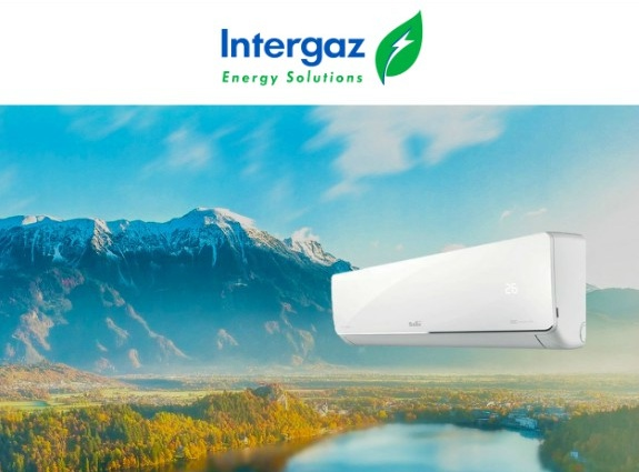 Intergaz Energy Solutions