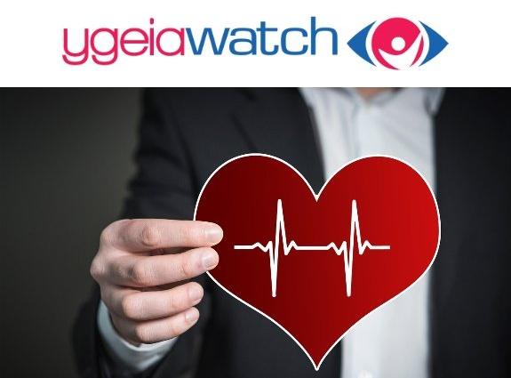 Ygeiawatch
