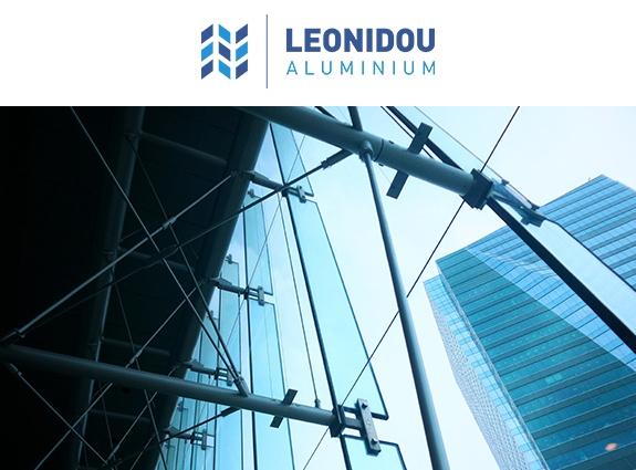 Leonidou Aluminium