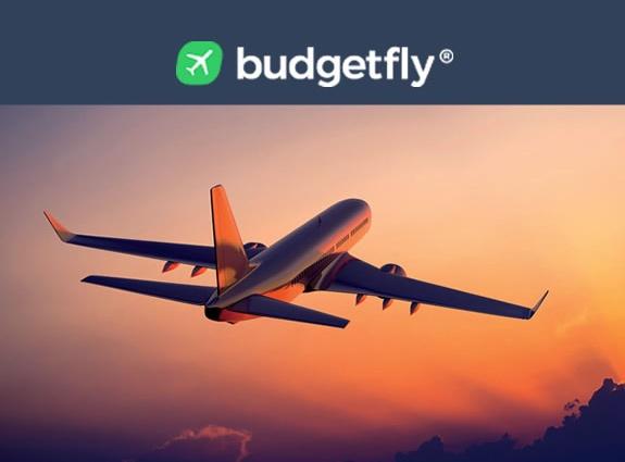 Budgetfly.com Travel Portal