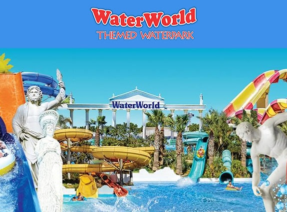 Buy WaterPark Tickets