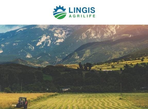 Lingis Agrilife Website