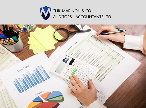 Chr. Marinou & Co Auditors