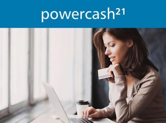Powercash21